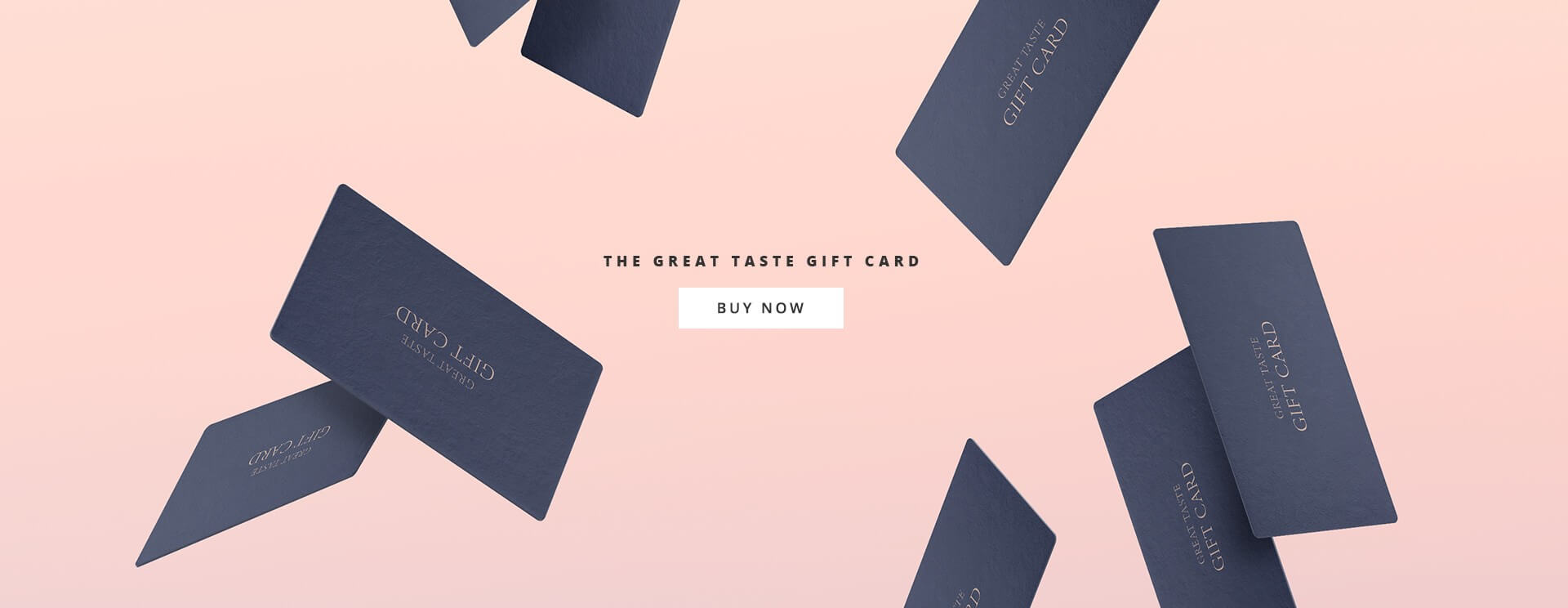 Great Gift Cards on offer at The Oatlands Chaser