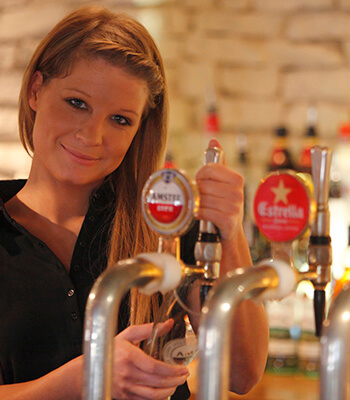 Bar jobs at The Oatlands Chaser